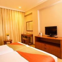 Ellaa Hotel Gachibowli Guestroom