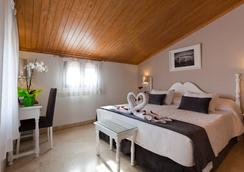 Hotel Carlos V - Toledo - Kamar Tidur