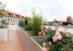 King's Hotel Citystay - Munchen - Atraksi Wisata
