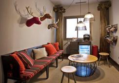 Chic & Basic Zoo - Barcelona - Lounge