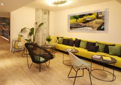 chic&basic Lemon - Barcelona - Lounge