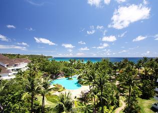 Thavorn Palm Beach Resort Phuket