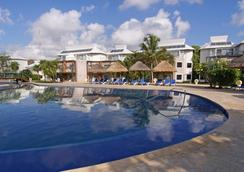 Sandos Caracol Eco Experience Resort - Playa del Carmen - Kolam