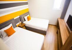 Zoolut Stay 278 - Ho Chi Minh City - Kamar Tidur
