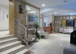 Hotel Acebos Azabache Gijón - Gijon - Lobi