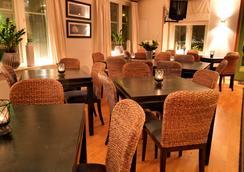 Maude's Hotel Enskede - Stockholm - Lobi