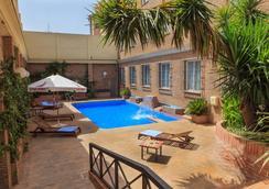 Hotel Bellavista Sevilla - Sevilla - Kolam