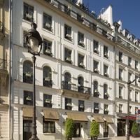 Hôtel Des Grands Hommes Hotel Front