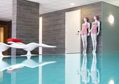 WestCord Fashion Hotel Amsterdam - Amsterdam - Kolam