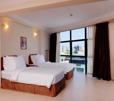 Champa Central Hotel