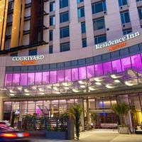 Residence Inn by Marriott Los Angeles L.A. LIVE Exterior