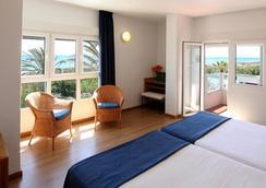Hotel Playas de Guardamar - Guardamar del Segura - Kamar Tidur
