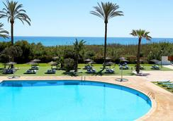 Hotel Playas de Guardamar - Guardamar del Segura - Kolam
