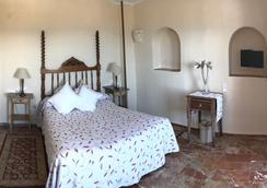 Hotel Mamabels - Mojacar - Kamar Tidur