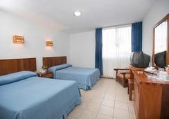 Margaritas Hotel & Tennis Club - Mazatlan - Kamar Tidur