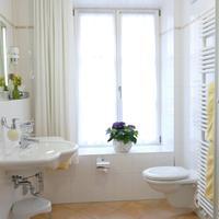 Hotel An Der Oper Bathroom Deluxe room