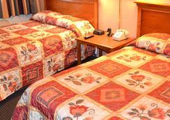 Van Ness Inn - San Francisco - Kamar Tidur