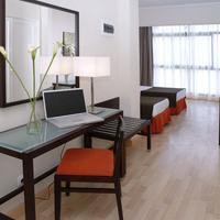 Hotel Pelinor Guest room