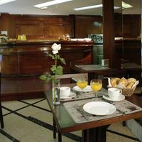 Hotel Pelinor Restaurant