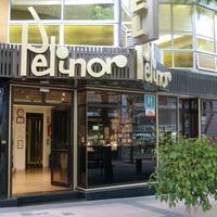 Hotel Pelinor Featured Image