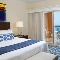 Marriott's BeachPlace Towers Guest room