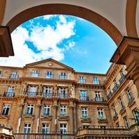 Steigenberger Frankfurter Hof Featured Image