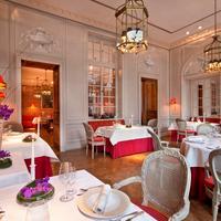 Steigenberger Frankfurter Hof Restaurant