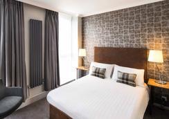 GoGlasgow Urban Hotel - Glasgow - Kamar Tidur