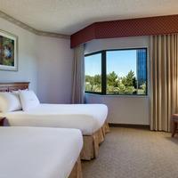 DoubleTree Suites by Hilton Hotel Phoenix Guest room