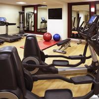 Sheraton Albuquerque Uptown Fitness Center