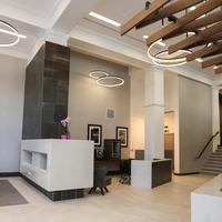 Hotel Napoleon, an Ascend Hotel Collection Member Lobby