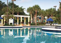 Marriott's Royal Palms - Orlando - Gym