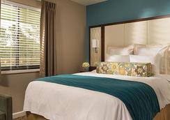 Marriott's Royal Palms - Orlando - Kamar Tidur
