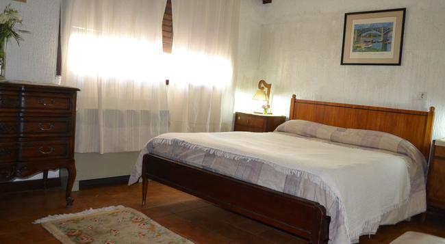 Mi Casa - Mendoza - Bedroom