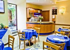 Hotel Amadeus - Roma - Bar