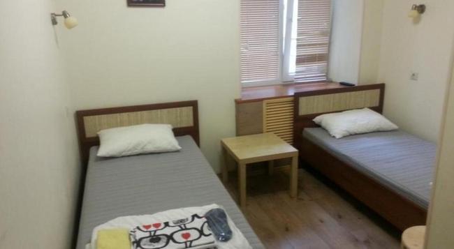 Mini Hotel Sonya on Krasnye vorota - Moscow - Bedroom