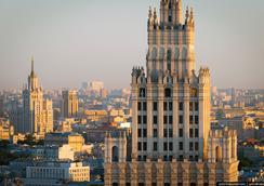 Mini Hotel Sonya on Krasnye vorota - Moskwa - Atraksi Wisata