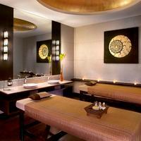 Marriott Executive Apartments Sukhumvit Park Bangkok Spa