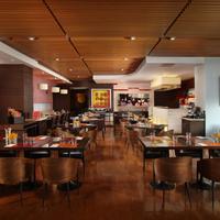 Sathorn Vista, Bangkok - Marriott Executive Apartments Restaurant