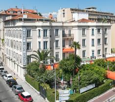 Hôtel Brice Garden Nice
