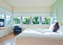 The Kent Hotel - Miami Beach - Kamar Tidur