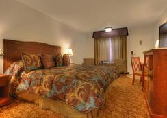 Tropicana Inn and Suites - Anaheim - Kamar Tidur