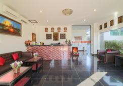 MD Boutique Hotel - Siem Reap - Lobi