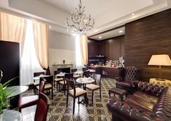 939 Hotel - Roma - Lobi