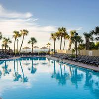 Ocean Reef Resort Outdoor Pool