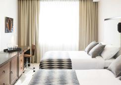 Leon Hotel - New York - Kamar Tidur
