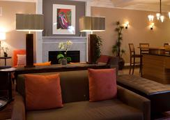 Executive Hotel Vintage Court - San Francisco - Lobi