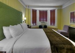 Executive Hotel Vintage Court - San Francisco - Kamar Tidur
