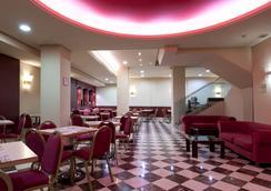 Sterling - Madrid - Restoran