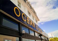 Ocean Beach Hotel And Spa Bournemouth - Bournemouth - Pemandangan luar